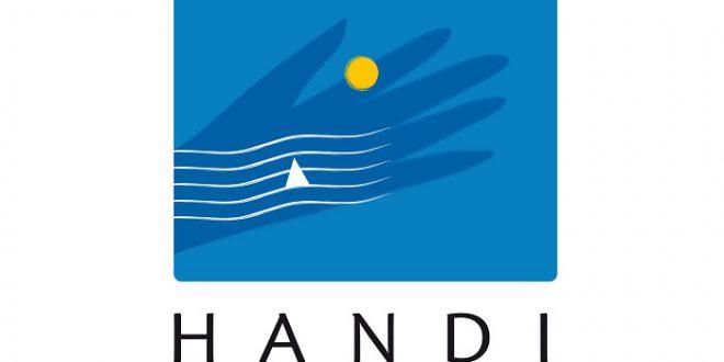 Logo Handivoile